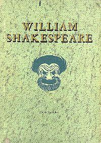 William Shakespeare Výbor z dramat 1 ANTIKVARIÁT