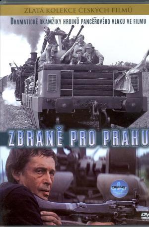 DVD Zbraně pro Prahu