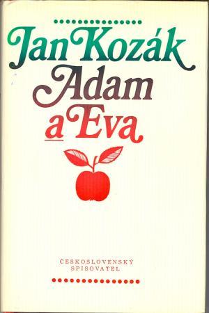 Adam a Eva USED