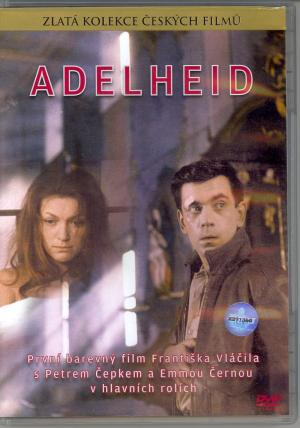 DVD Adelheid