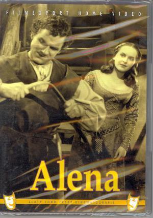 DVD Alena