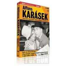 DVD Alfons Karásek
