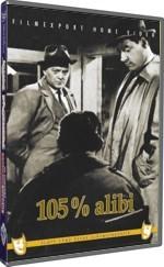 DVD 105% alibi