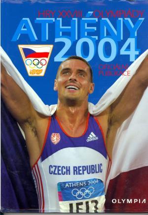 Athény 2004 - Hry XXVIII. Olympiády USED