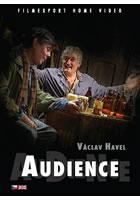 DVD Audience