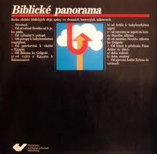 Biblické panorama Used