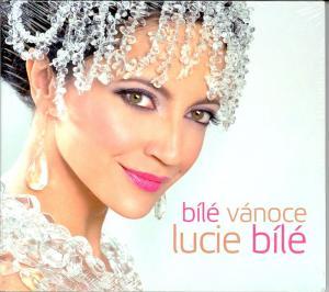 CD Bílé Vánoce Lucie Bílé