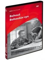 DVD Bohouš + Bohoušův syn