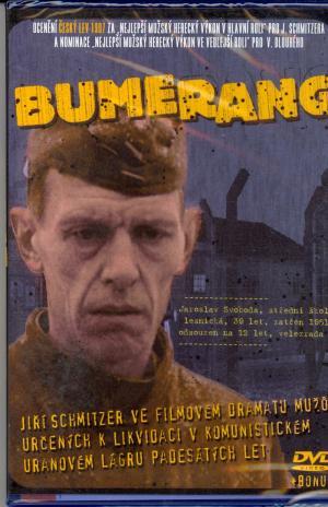 DVD Bumerang