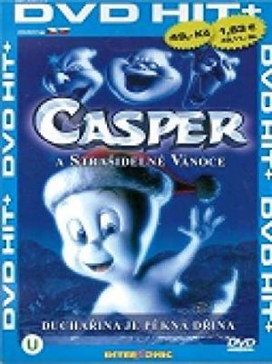 Casper a Strašidelné Vánoce
