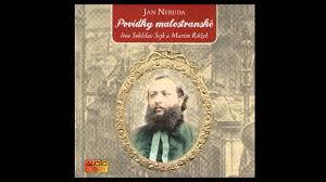CD (2) Povídky malostranské