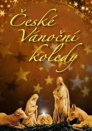 České vánoční koledy (Dante music)
