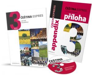 Čeština expres 3 (A2/1)
