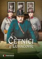 DVD Četníci z Luhačovic