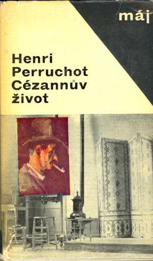 Cézannův život USED