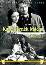 DVD Cikáni