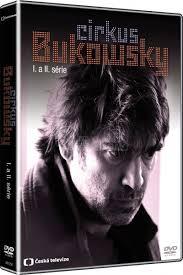 DVD Cirkus Bukowsky - český seriál
