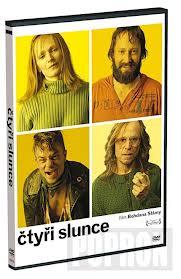 DVD Čtyři slunce
