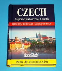 CZECH - tourist guide