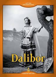 DVD Dalibor
