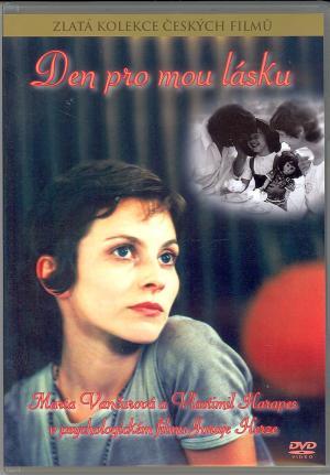 DVD Den pro mou lásku