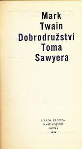 Dobrodružství Toma Sawyera ANT