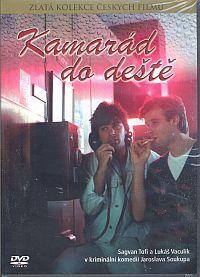 DVD Kamarád do deště