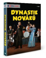 DVD Dynastie Nováků
