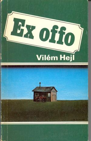Ex offo Used / Sixty-Eight Publishers