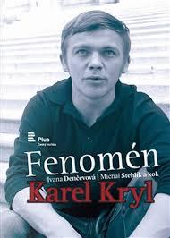 Fenomén Karel Kryl