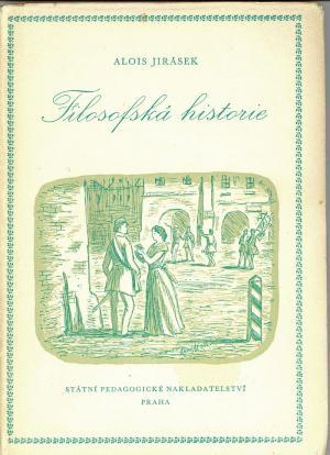 Filosovská historie Used