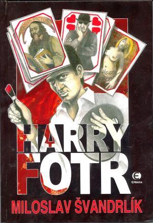Harry Fotr