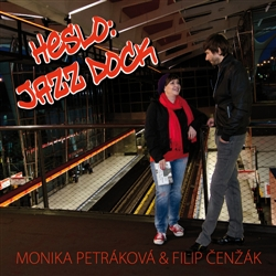Heslo: Jazz Dock + CD