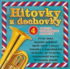 CD Hitovky z dechovky 4