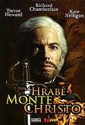 DVD Hrabě Monte Cristo