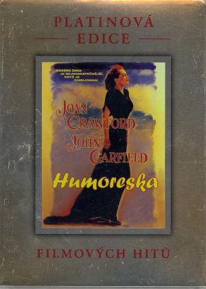 DVD Humoreska