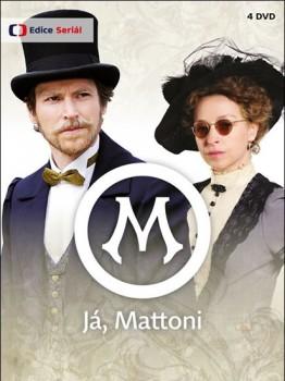 DVD Já, Mattoni