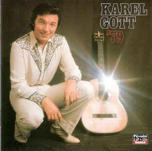 CD Karel Gott '79