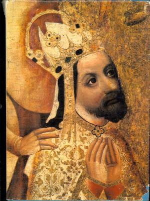 Karel IV. - vlastní životopis USED