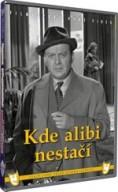 DVD Kde alibi nestačí