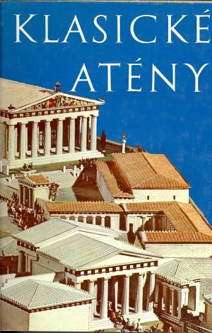Klasické Atény SLOV. USED
