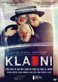DVD Klauni