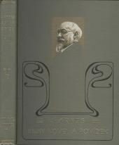 Knihy novel a povídek I. ANT SLOV
