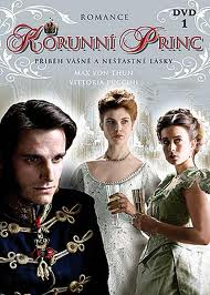 DVD Korunní princ