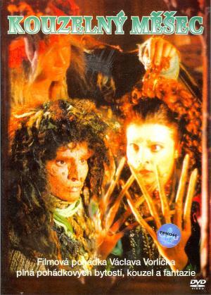 DVD Kouzelný měšec