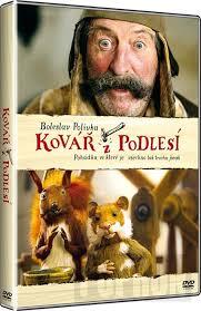 DVD Kovář z Podlesí
