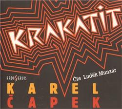 CD Krakatit