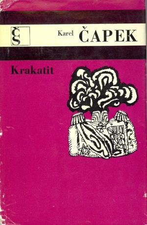 Krakatit Used