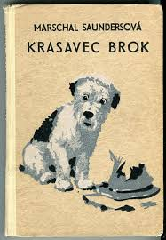 Krasavec Brok ANT.