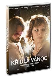 DVD KŘÍDLA VÁNOC